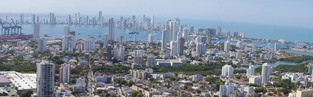 Reisverhalen uit Cartagena