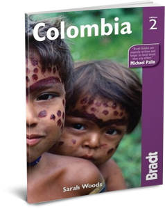 Reisgidsen Colombia