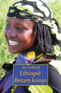 Ethiopie Betam konjo
