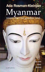 Myanmar reisverhalen